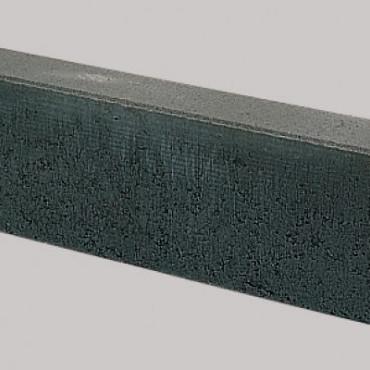 opsluitband 6x20x100 antraciet